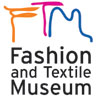 Fashion & Textile Museum logo